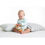 Měkká textilní hračka Tiny Love v podobě milého kolouška.