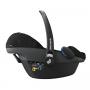 Seznamte se s vylepšenou autosedačkou Pebble Plus pro děti od narození do cca 12 měsíců (0-13 kg), od 45 do 75 cm. Pebble Plus splňuje nejnovější i-Size (R129) bezpečnostní normy. Ještě větší ochrana hlavy a krční páteře, nový absorbující materiál, zvýšená ochrana při bočním nárazu. Nabízí větší pohodlí pro novorozence díky komfortní vložce, kterou lze vyjmout. Když vložku vyjmete, zajistíte tak pohodlí i většímu dítěti.
