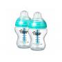 Nejúčinnější řešení pro miminka se sklonem k břišním kolikám. Ultracitlivý antikolikový ventil zajišťuje dokonalý odvod vzduchu během kojení a umožňuje dítěti zcela plynulé sání bez polykání vzduchu.