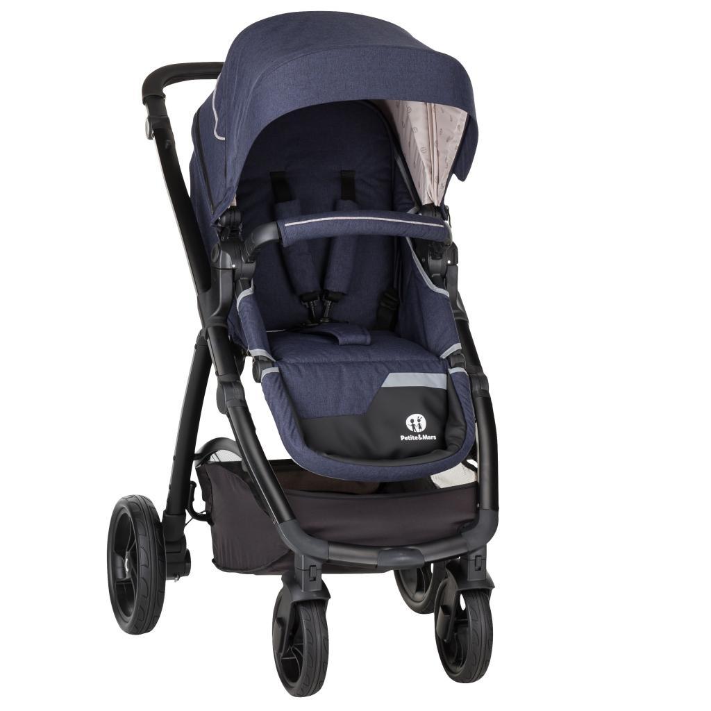 93d0557936c V ceně kompletu kočárku je podvozek a sportovní sedačka. Kočárek Vario není  jen variabilní.