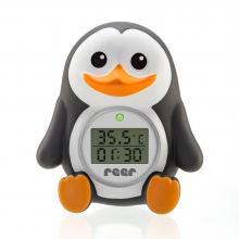 Reer teploměr digitální 2v1 tučňák