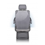 Ochrana sedadla v autě je velice praktickým příslušenstvím. Jednoduché a pohodlné uchycení na zadní sedadlo.