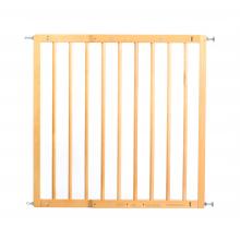 Reer Zábrana Basic Simple-Lock dřevěná