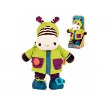 B.toys Převlékací zebra Zebb