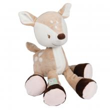 Nattou hračka plyšová jelen Fanny FO 28 cm