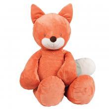 Nattou hračka plyšová liška Oscar FO 75 cm
