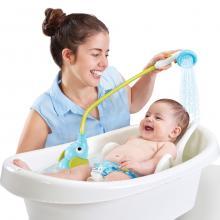 Yookidoo Dětská sprcha slon - modrá