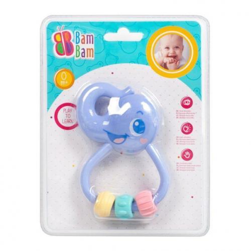 BamBam Chrastítko slon