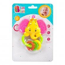 BamBam Chrastítko slon 414262