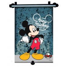 Markas Stínítko na okno auta stahující 1 ks Mickey Mouse