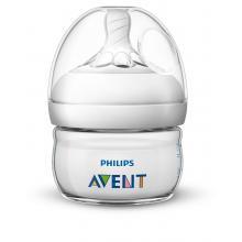 Philips Avent láhev Natural 60 ml, 1 ks nová