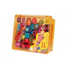 B-Toys Stavebnice Spinaroos