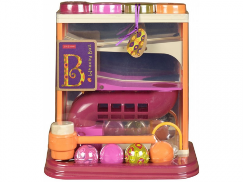 B.toys Dráha pro míčky Whacky Ball