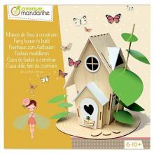 Avenue Mandarine, Domeček pro víly