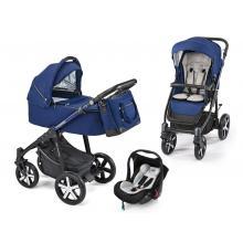 Kočárek Baby Design Lupo Comfort Limited s autosedačkou Baby Design Leo 2019