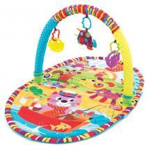 Playgro Hrací podložka Zvířátka v parku