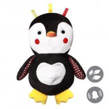 BabyOno Hračka plyšová C-MORE tučňák Connor 30x45 cm