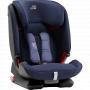 Autosedačka vhodná od 9ti měsíců do 12 let (9 - 36 kg). Orientovaná ve směru jízdy 9 - 36 kg s isofixem. Jak dítě roste, můžete díky funkci FLIP & GROW přepnout z integrovaného 5ti bodového pásu sedačky na 3bodový bezpečnostní pás vozidla, a to pomocí pár jednoduchých kroků.
