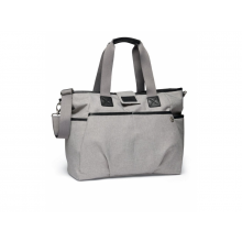 Mamas & Papas Přebalovací taška Tote Bag Grey Marl