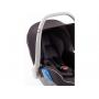 Autosedačka Avionaut Kite+ je určena pro děti od narození do 13 kg (sk. 0+). Autosedačka se připevňuje do auta proti směru jízdy s pomocí bezpečnostních pásů nebo nacvaknutím na dokupitelnou základnu.