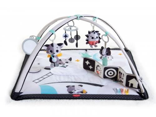 Tiny Love Hrací deka s hrazdou Magical Tales