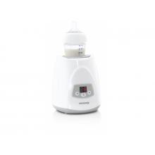 Miniland Ohřívačka kojeneckých lahví Warmy Digi