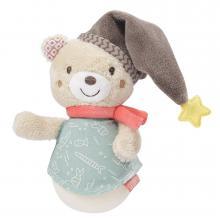 Fehn Bruno Kolébající hračka medvěd