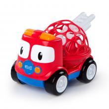 Oball Hračka hasičské auto Bart Go Grippers™, 18m+
