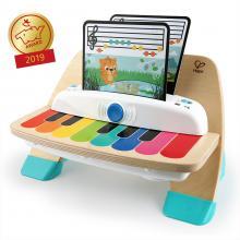 Baby Einstein Hračka dřevěná hudební klavír Magic Touch HAPE, 12m+