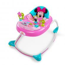 Disney baby Chodítko Minnie Mouse Peekaboo, 6m+