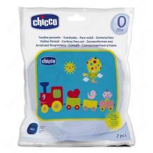 Chicco Clona sluneční do auta, 2 ks