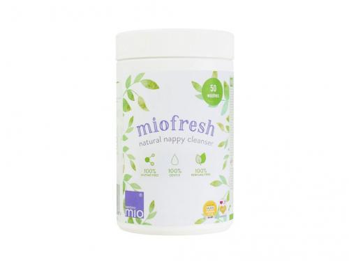 Bambino Mio dezinfekční prostředek na pleny Mio Fresh 750g