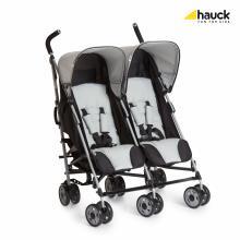 Kočárek Hauck Turbo Duo 2019