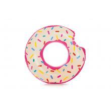 Intex Nafukovací kruh donut 107 cm, od 9 let