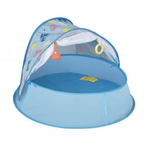 Babymoov hrací centrum AQUANI PARASOLS