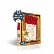 Albi Bang! karetní hra