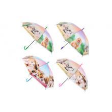 Lamps Deštník psi a kočky vystřelovací