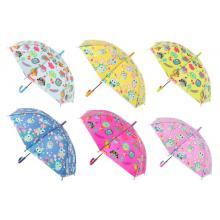 Lamps Deštník sovičky vystřelovací