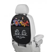 Babypack Organizér a ochrana sedadla