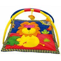 Canpol babies hrací deka s hrazdičkou lev