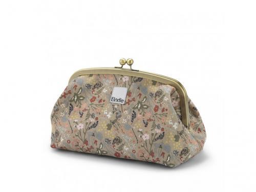 Elodie Details příruční taška Zip&Go Vintage Flower