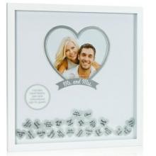 Pearhead Maxi fotorámeček Svatební přání