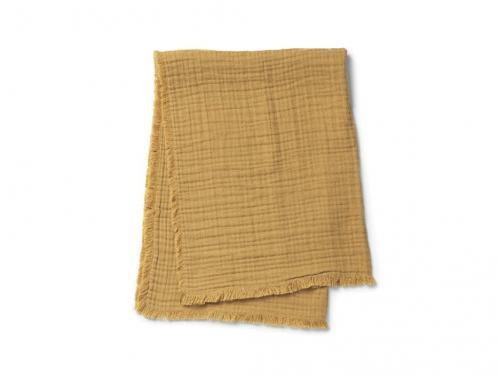 Elodie Details bavlněná deka Gold