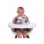 Jídelní pult k židličce Childhome Evolu 2 z ABS.