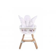 Childhome Sedací podložka do dětské židličky Angel Jersey