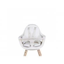 Childhome Sedací podložka do židličky Evolu Jersey Gold Dots