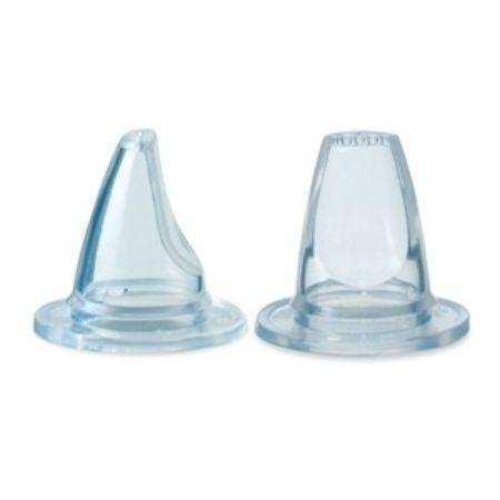 Canpol babies silikonové pítko na láhev 2 ks