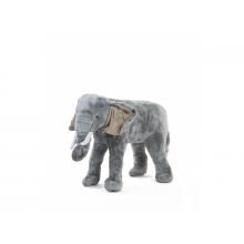 Childhome Slon plyšový stojící 60cm