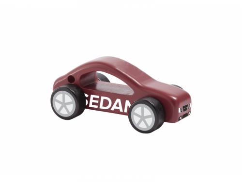 Kids Concept Auto sedan Aiden dřevěné
