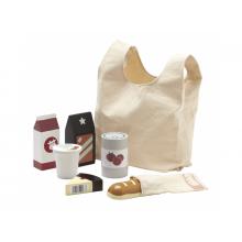 Kids Concept Nákupní taška s nákupem